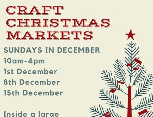 Brockley Christmas Markets