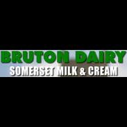 Bruton Dairy Logo