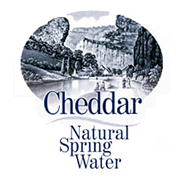 Cheddar Water Logo