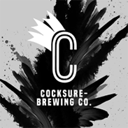 Cocksure Logo