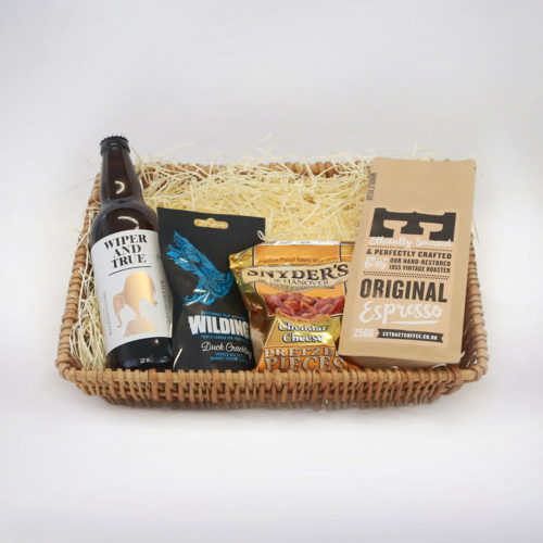 Coffee & Craft Beer Hamper