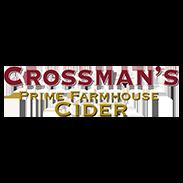 Crossman's Logo