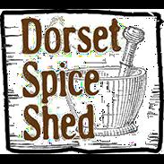 Dorset Spice Shed Logo