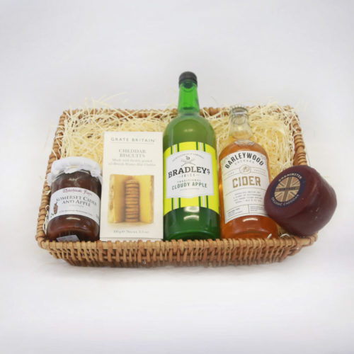 Down the Orchard Hamper