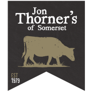 Jon Thorner's Logo