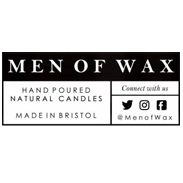 Men of Wax Logo