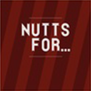 Nutts For Logo