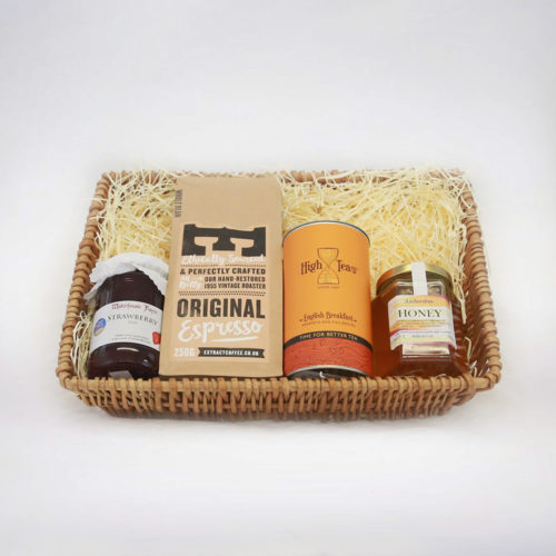Pick Me Up Breakfast Hamper