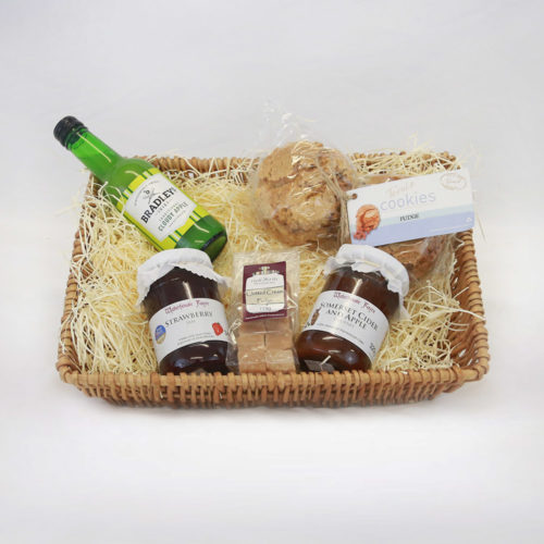 Quintessentially West Country Hamper