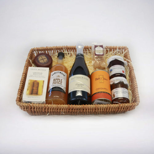 Taste of The West Country Hamper