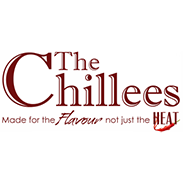 The Chillees Logo